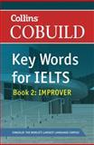 Key Words for IELTS - Improver, Nick Brieger, 0007365462