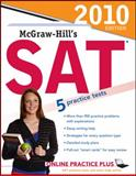 McGraw-Hill's SAT 2010, Christopher Black and Mark Anestis, 0071625461