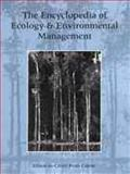 Encyclopedia of Ecology and Environmental Management 9780632055463