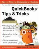 QuickBooks® Tips and Tricks, Tom Barich and Kathy Ivens, 1932925465
