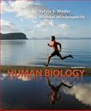 Human Biology, Mader, Sylvia S. and Windelspecht, Michael, 0073525464