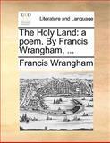 The Holy Land, Francis Wrangham, 1140985469