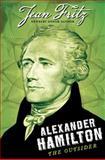 Alexander Hamilton, Jean Fritz, 039925546X