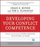 Developing Your Conflict Competence 3rd Edition