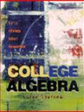 College Algebra 9780536005465