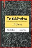 The Math Problems Notebook, Boju, Valentin and Funar, Louis, 0817645462