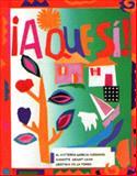 A Que Si!, Cash, Annette Grant and Garcia-Serrano, M. Victoria, 0838435467