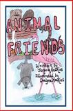 Animal Friends, Jacquie Hawkins, 1495495469