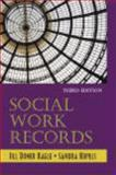 Social Work Records, Kagle, Jill Doner and Kopels, Sandra, 1577665465