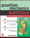 Quantum Mechanics, McMahon, David, 0071455469