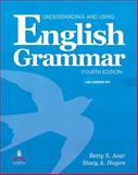 Understanding and Using English Grammar Student Book with Answer Key and Workbook Pack 4th Edition