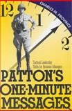 Patton's One-Minute Messages, Charles M. Province, 0891415467