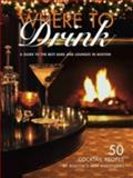 Where to Drink 08- 09, Epstein, 097924546X