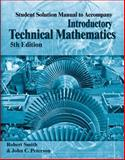 Introductory Technical Mathematics, Smith, Robert and Peterson, John, 1418015466