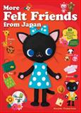 More Felt Friends from Japan, Naomi Tabatha, 1568365462