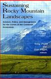 Sustaining Rocky Mountain Landscapes, , 1933115467