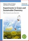 Experiments in Green and Sustainable Chemistry, , 3527325468