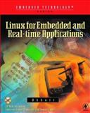 Linux for Embedded and Real-time Applications, Abbott, Doug, 0750675462