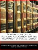 Transactions of the National Association for the Promotion of Social Science, , 1143845463