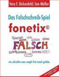 Das Falschschreib-Spiel Fonetix, Jan Müller and Vera Birkenbihl, 1484195469