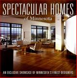 Spectacular Homes of Minnesota, , 1933415460