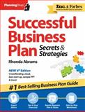 Successful Business Plan 6th Edition