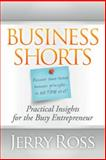 Business Shorts, Jerry Ross, 1935245465