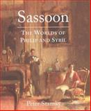 Sassoon : The Worlds of Philip and Sybil, Stansky, Peter, 0300095473