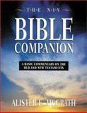 The NIV Bible Companion, Alister McGrath, 0310205476