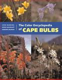 The Color Encyclopedia of Cape Bulbs, John C. Manning and Peter Goldblatt, 0881925470