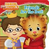 Friends Are the Best!, Maggie Testa, 1442495472