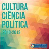 Cultura, Ciencia e Politica 2010-2013, Universidade Lusofona de Humanidades e Tecnologias, 1499545479