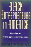 Black Entrepreneurs in America 9780813525471