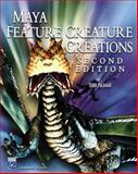 Maya Feature Creature Creations, Todd Palamar, 1584505478