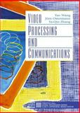 Video Processing and Communications, Wang, Yao and Zhang, Ya-quin, 0130175471