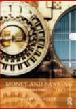Money and Banking : An International Text, Eyler, Robert, 0415775477