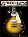 Best Rock Guitar Songs Ever, Hal Leonard Corp., 0634015478