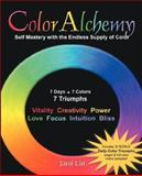 Coloralchemy, Jami Lin, 143271547X