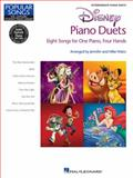 Disney Piano Duets, Mike Watts, Jennifer Watts, 1480305472