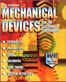 Mechanical Devices for the Electronics Experimenter, C. Britton Rorabaugh, 0070535477