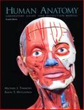 Human Anatomy Laboratory Guide and Dissection Manual 9780130475473