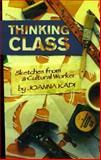 Thinking Class, Joanna Kadi, 0896085473