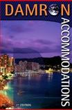 Damron Accommodation Guide, Gina M. Gatta, 0929435478