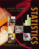 Statistics, Donald H. Sanders and Robert K. Smidt, 0072295473