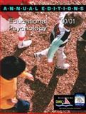 Educational Psychology 2000-2001, Cauley, Kathleen M. and Linder, Fredric, 0072365471