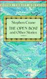The Open Boat and Other Stories, Stephen Crane, 0486275477