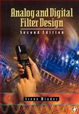 Analog and Digital Filter Design 9780750675475