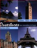 Ouvertures 4th Edition