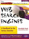 The Extreme Searcher's Guide to Web Search Engines, Randolph Hock, 0910965471
