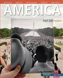 America, Past and Present, Divine, Robert A. and Brands, H. W., 0205905471